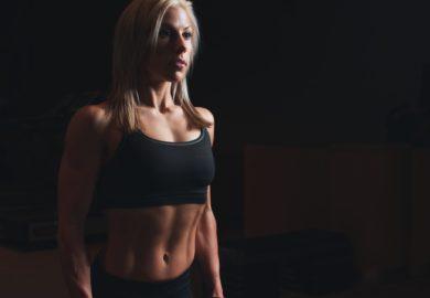 Kiedy trenujesz, zadbaj o zdrowe kości